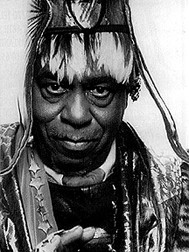 Sun Ra - Videos and Albums - VinylWorld