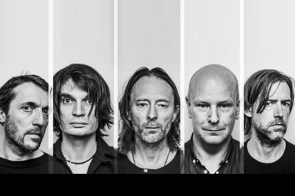 Radiohead - Videos and Albums - VinylWorld