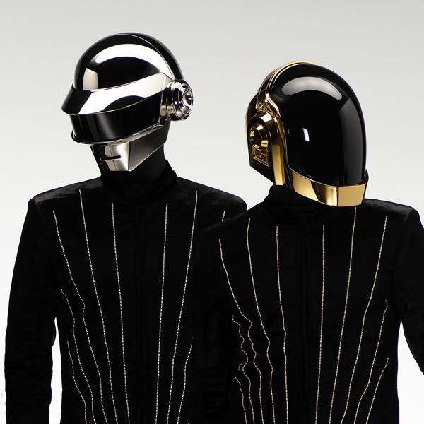 Daft Punk - Videos and Albums - VinylWorld