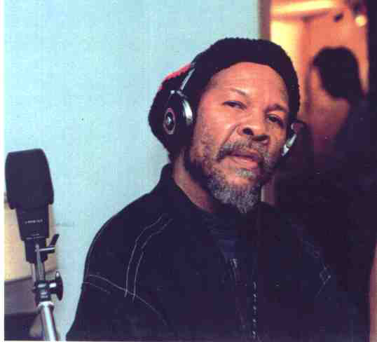 Yabby You - Videos and Albums - VinylWorld