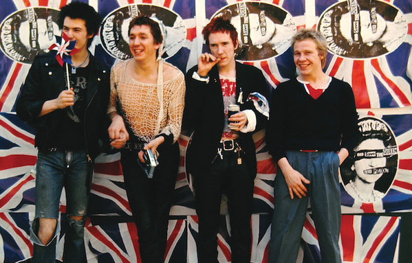 Sex Pistols - Videos and Albums - VinylWorld