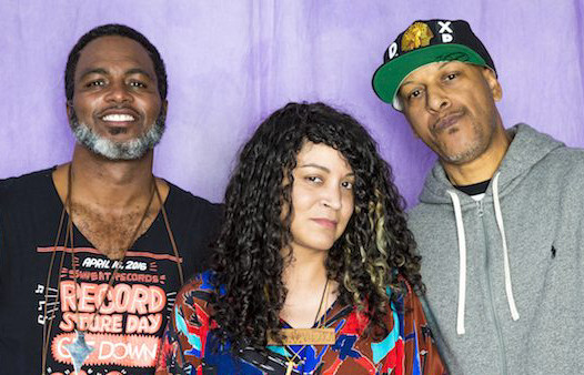 Digable Planets - Videos and Albums - VinylWorld