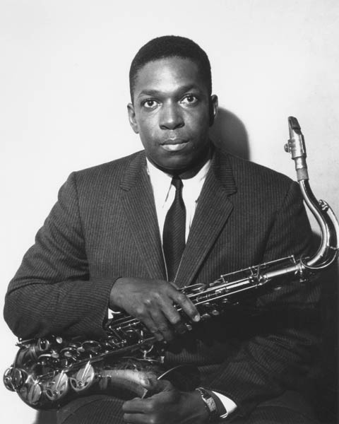 John Coltrane - Videos and Albums - VinylWorld