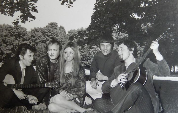 Pentangle - Videos and Albums - VinylWorld