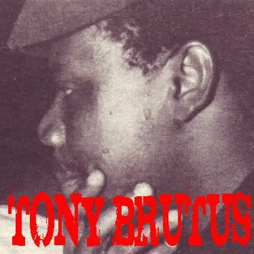 Tony Brutus - Videos and Albums - VinylWorld
