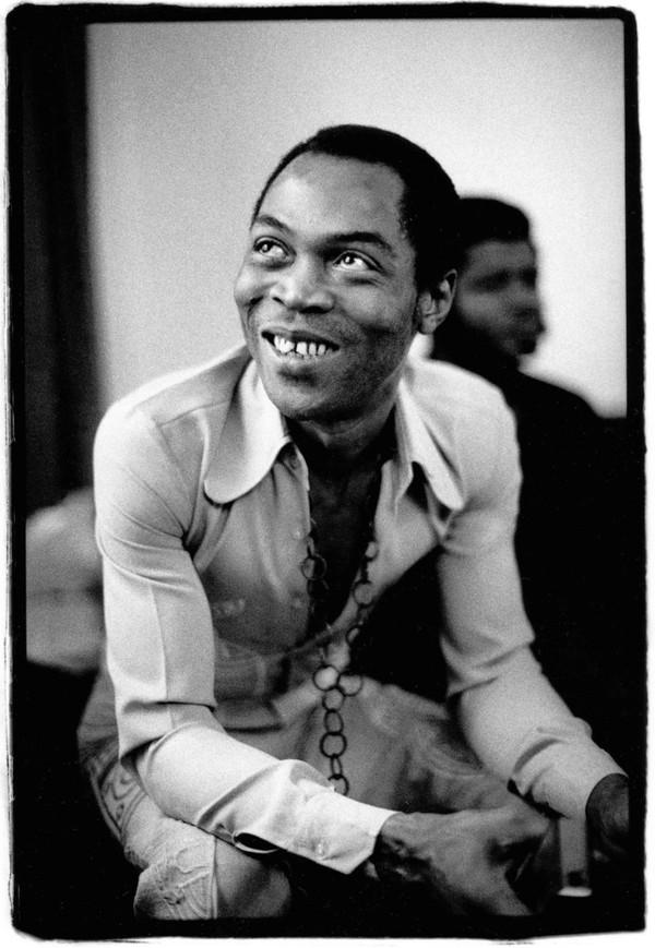 Fela Kuti - Videos and Albums - VinylWorld