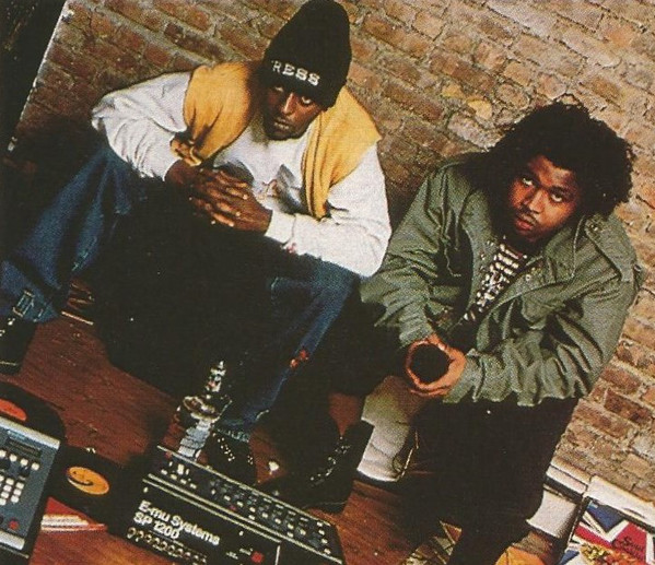 Organized Konfusion - Videos and Albums - VinylWorld