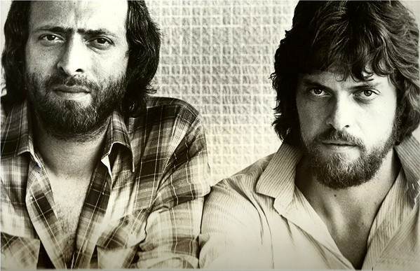 The Alan Parsons Project - Videos and Albums - VinylWorld