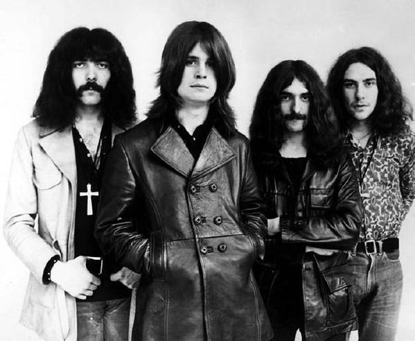 Black Sabbath - Videos and Albums - VinylWorld