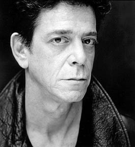 Lou Reed - Videos and Albums - VinylWorld
