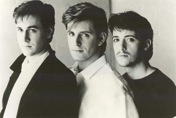 Scritti Politti - Videos and Albums - VinylWorld