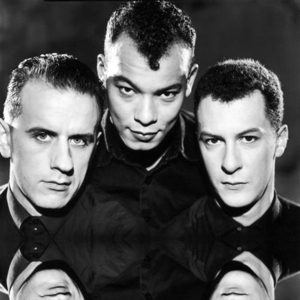 Fine Young Cannibals - Videos and Albums - VinylWorld