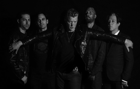 Queens Of The Stone Age - Videos and Albums - VinylWorld