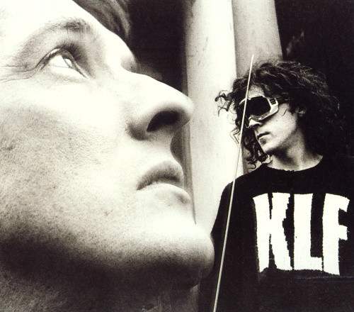 The KLF - Videos and Albums - VinylWorld