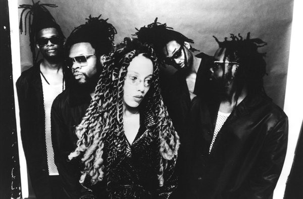 Soul II Soul - Videos and Albums - VinylWorld