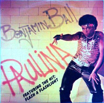 Benjamin Ball - Videos and Albums - VinylWorld