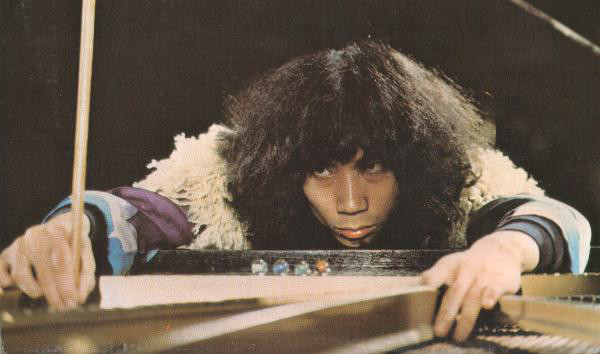 Stomu Yamash'ta - Videos and Albums - VinylWorld