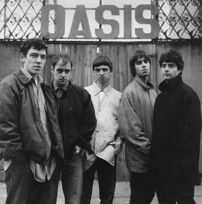 Oasis (2) - Videos and Albums - VinylWorld