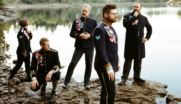 The Decemberists - Videos and Albums - VinylWorld