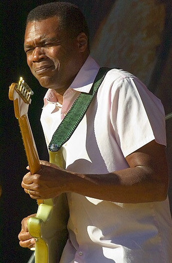 Robert Cray - Videos and Albums - VinylWorld