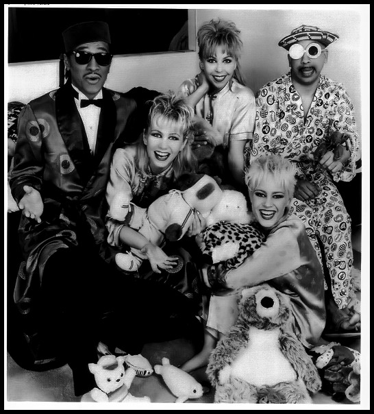 Kid Creole And The Coconuts - Videos and Albums - VinylWorld