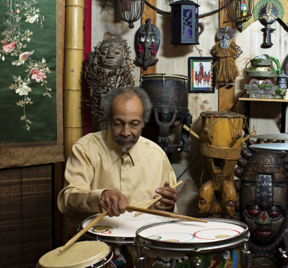 Milford Graves - Videos and Albums - VinylWorld
