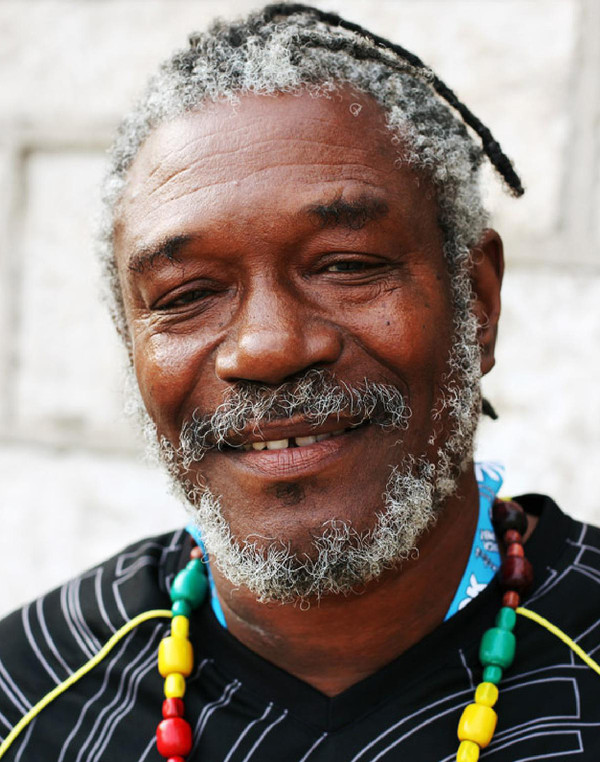 Horace Andy - Videos and Albums - VinylWorld
