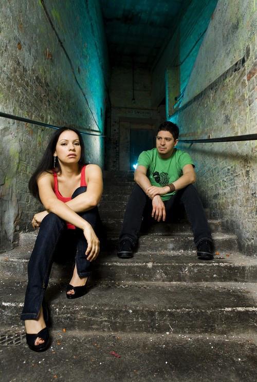 Rodrigo Y Gabriela - Videos and Albums - VinylWorld