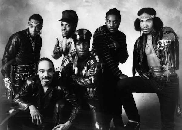 Grandmaster Flash & The Furious Five - Videos and Albums - VinylWorld