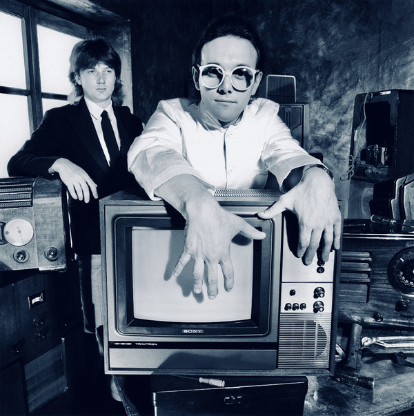 The Buggles - Videos and Albums - VinylWorld