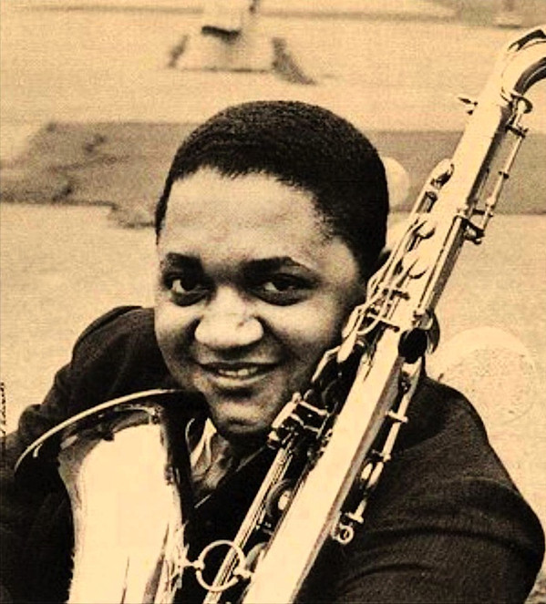 Oliver Nelson - Videos and Albums - VinylWorld