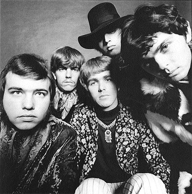The Electric Prunes - Videos and Albums - VinylWorld