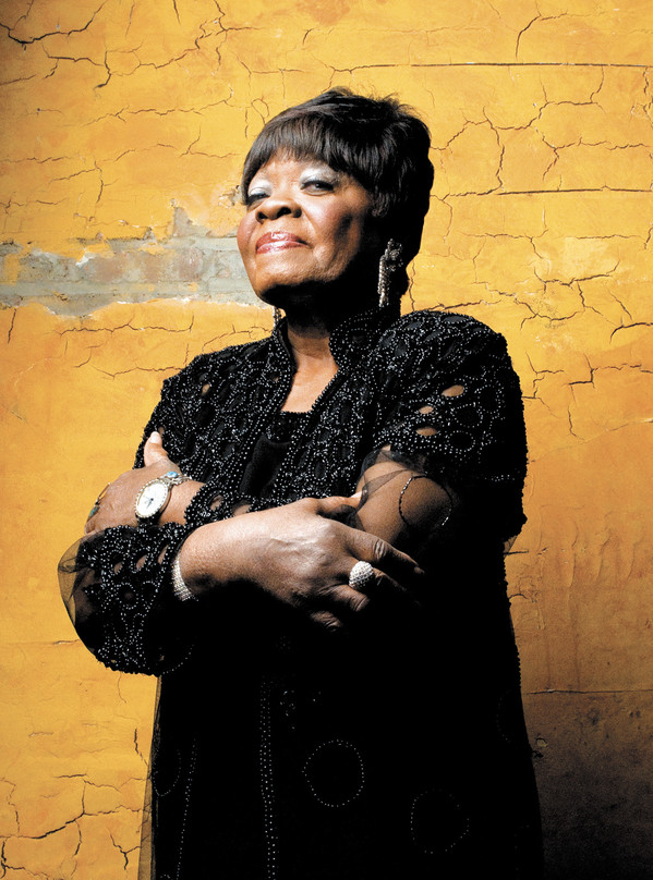 Koko Taylor - Videos and Albums - VinylWorld