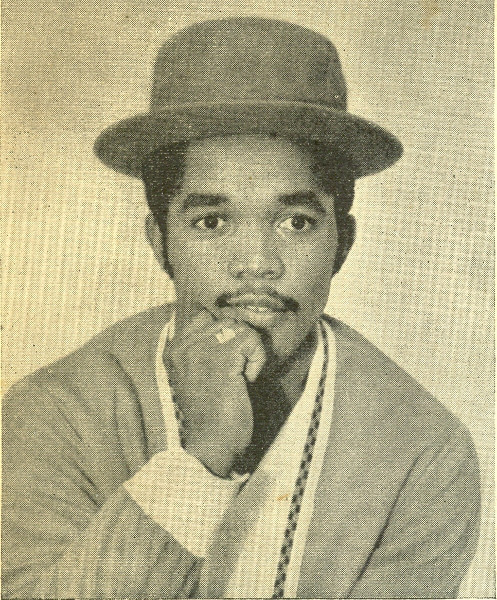 Prince Buster - Videos and Albums - VinylWorld