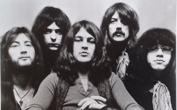 Deep Purple - Videos and Albums - VinylWorld