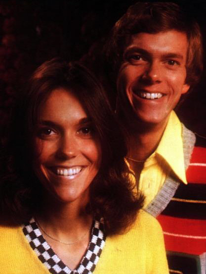 Carpenters - Videos and Albums - VinylWorld