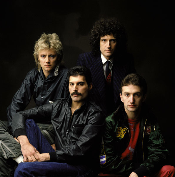 Queen - Videos and Albums - VinylWorld