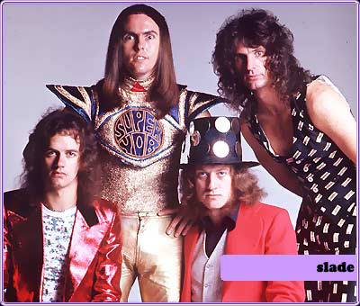 Slade - Videos and Albums - VinylWorld