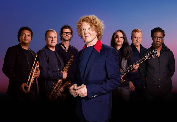Simply Red - Videos and Albums - VinylWorld