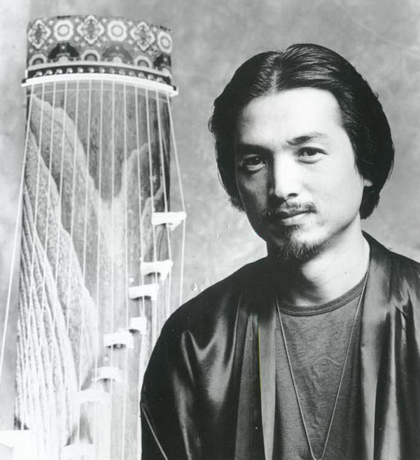 Osamu Kitajima - Videos and Albums - VinylWorld