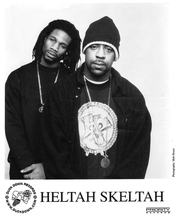 Heltah Skeltah - Videos and Albums - VinylWorld