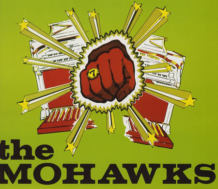 The Mohawks - Videos and Albums - VinylWorld