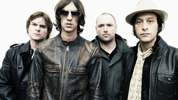 The Verve - Videos and Albums - VinylWorld