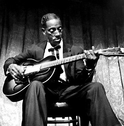 Fred McDowell - Videos and Albums - VinylWorld