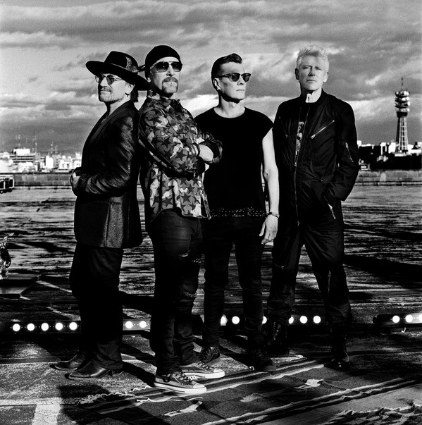 U2 - Videos and Albums - VinylWorld