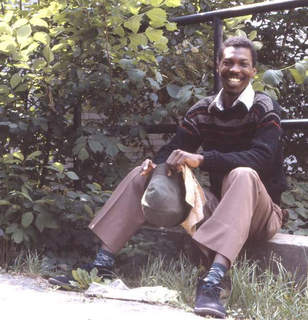Noel Ellis - Videos and Albums - VinylWorld