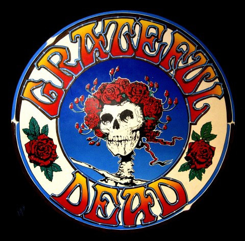The Grateful Dead - Videos and Albums - VinylWorld