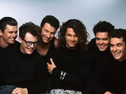 INXS - Videos and Albums - VinylWorld