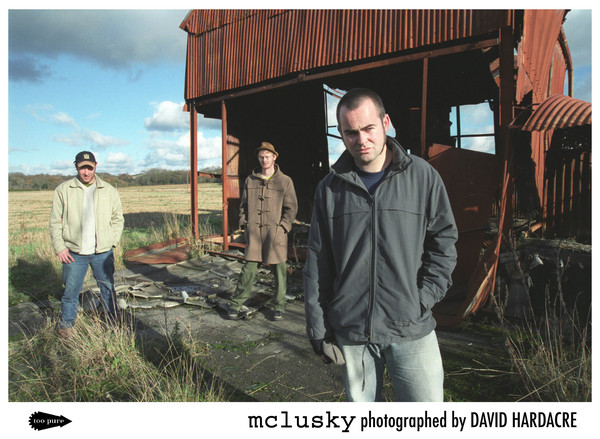 mclusky - Videos and Albums - VinylWorld