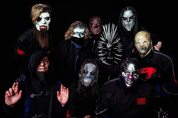 Slipknot - Videos and Albums - VinylWorld